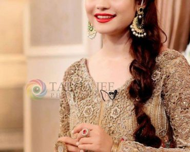 Neelum Muneer On The Place Of Future Eid Show