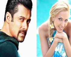 Salman Khan Gave A Hint of The wedding Date