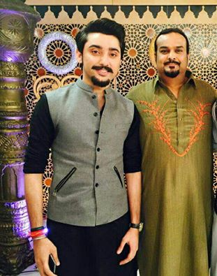 Singer Amanat Ali Got Engaged Latest Photoshoot