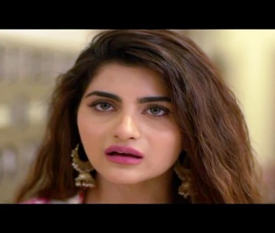 Sohai Ali Abro's Actress Style Transformation & Picture