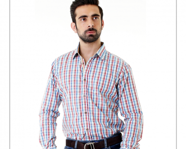Gulahmad Men Idea Causal Wear Shirts Collection