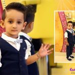 Kashee's Men Saloon Cool Hairstyle-Short Hairstyle For Men& Kids