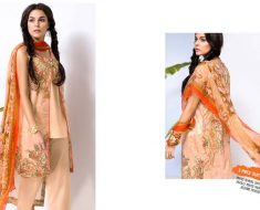 Nishat sawan Collection 2o16 Lawn & Chiffon Catalog