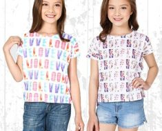 SM Kids Special Event Worthy Outfit For Kids Fashion