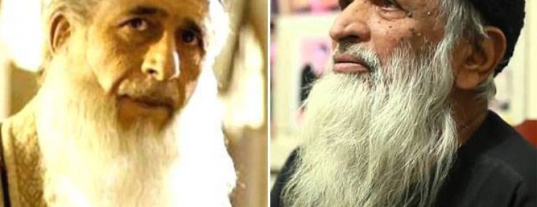 The Goal Of Abdul Sattar Edhi will play Nasir Ul Din Shah