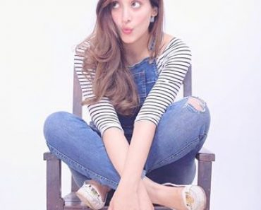 Urwa Hocane Latest Picture & Facebook