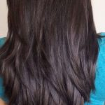 Long Haircut For Party Celebration 2017