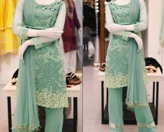 Zahra Ahmad EID UL AZHA Collection Midsummer Wear