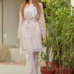 Zahra Ahmad Instafashion Designs Formal Wedding Outfits