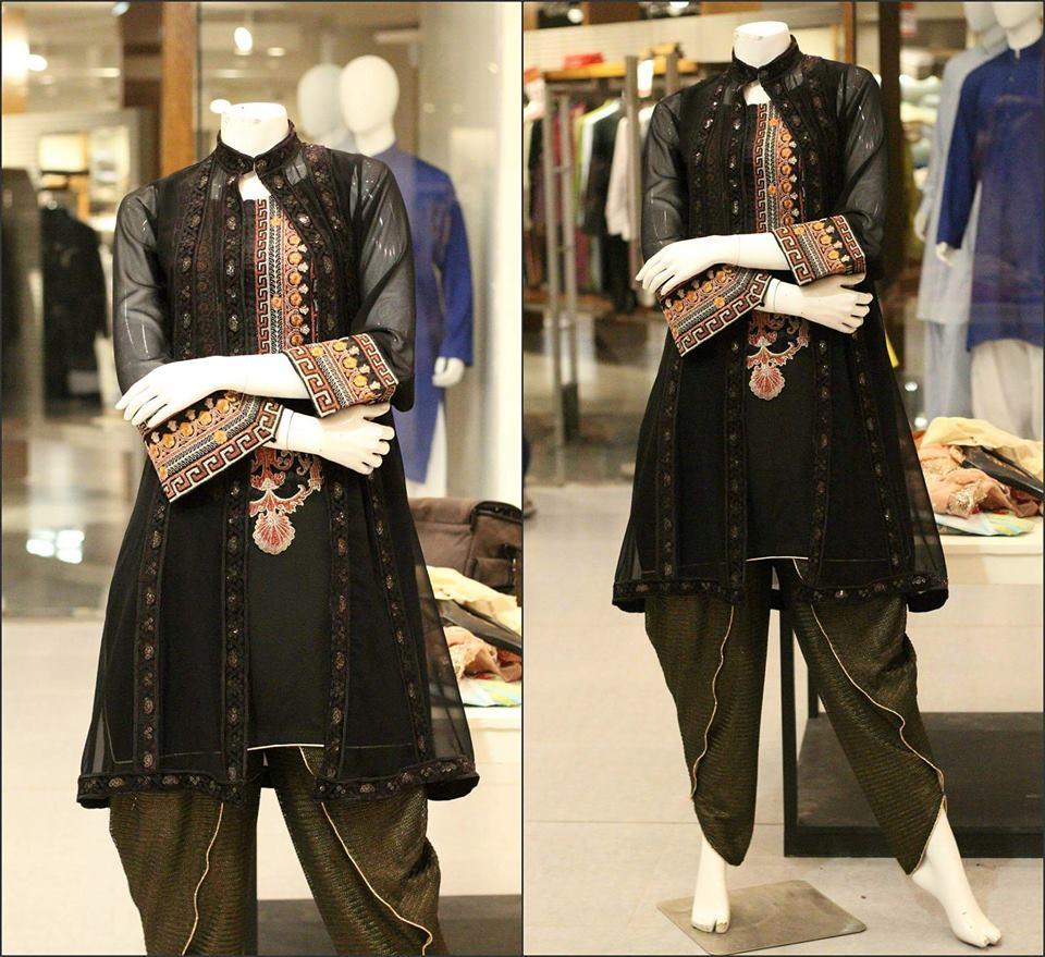 Zahra Ahmad Instafashion Designs Formal Wedding Outfits