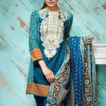 Khaadi Winter Unstitched Vol 1 Khaddar 3Piece Suits