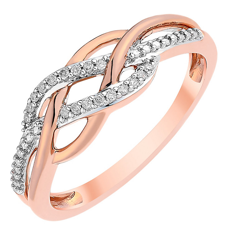 Tiffany Cut Engagement Rings- Gold Jewelry (1)