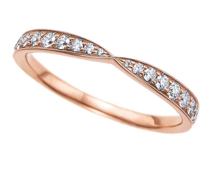 Tiffany Cut Engagement Rings- Gold Jewelry (3)