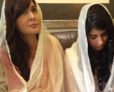 Mahnoor Baloch Unseen Latest Photography
