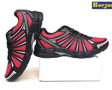 Borjan Latest Trail Running Shoes & Indoor Slippers