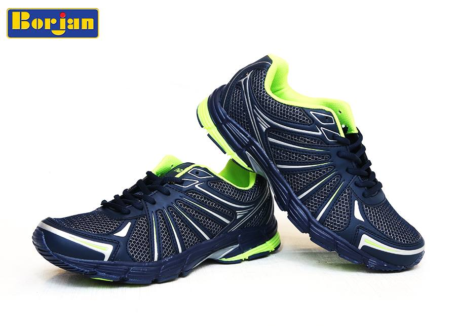 Are Trail Running Shoes Good For The Gym