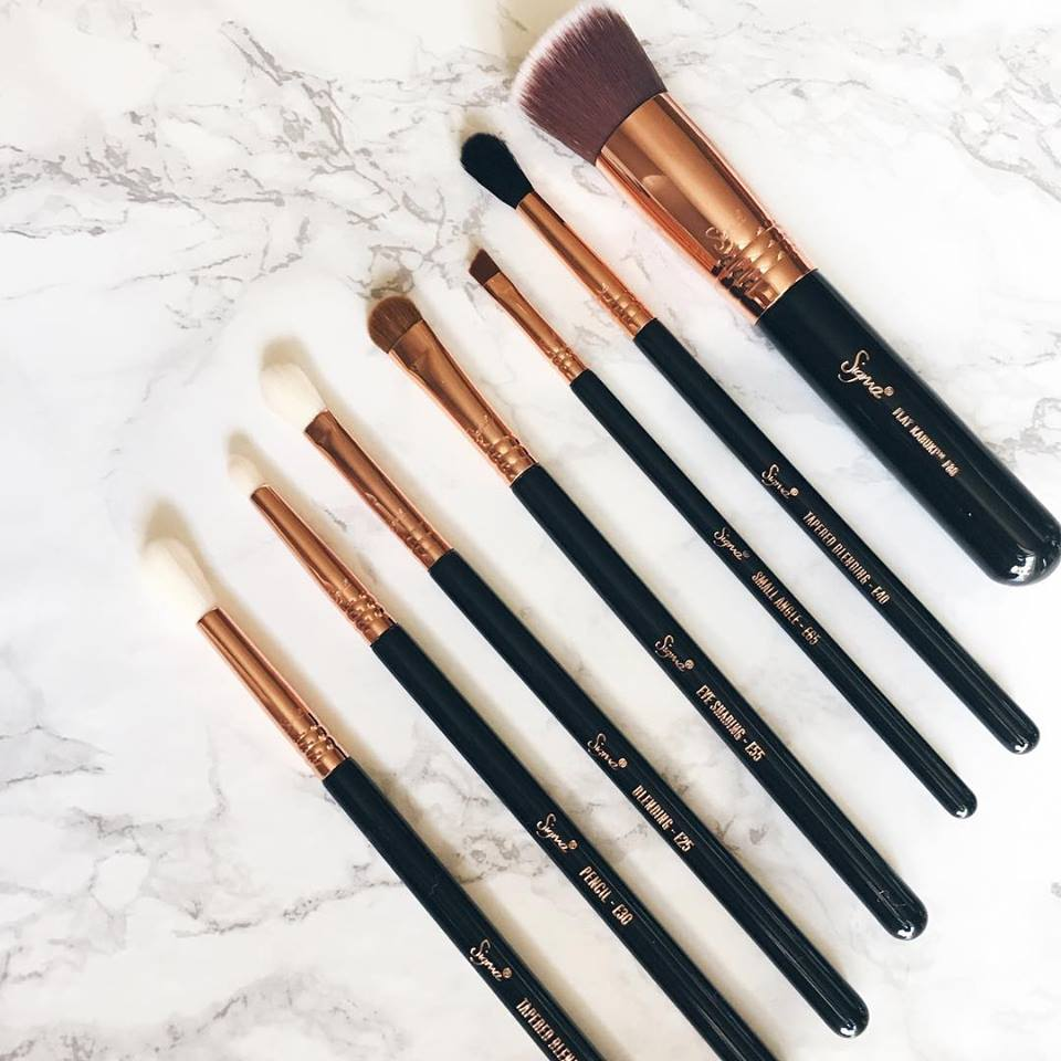Sigma Beauty Essential Makeup Brushes, Cosmetic In Pakistan