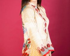 Nishat Linen Pret Wear Kurta Pajama Winter Collection 2016-17