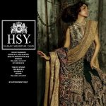 HSY couture Fashion Luxury Bridal Couture Dress 2017