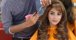 KASHEE'S BEAUTIFUL BRIDAL MAKEUP & HAIRSTYLE
