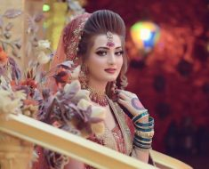 Kashee's Beauty Parlour Bridal Make Up Hair styling