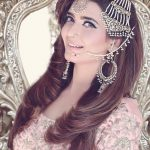 Kashees Beauty Parlour Bridal Make Up