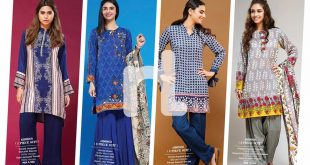 Nishat Winter Linen Collection 2016 Women Wear
