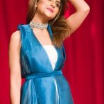 Sohai Ali Abro Latest Picture And Profile
