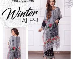 Taana Baana Fall Winter Linen Collection 2016