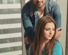 Atif Aslam & wife Sara Celebrating 4th wedding Anniversary Today