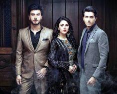 Ayeza Khan New Drama Mohabbat Tum Se Nafrat Hai