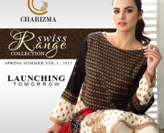 Charizma Swiss Range 2017 For Sale Coming Soon