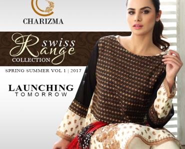 Charizma Swiss Range 2017 For Sale Coming Soon