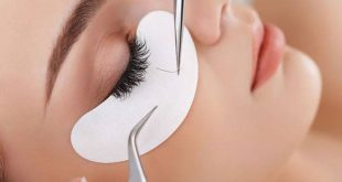 Eyelash Extensions Remedy New Method