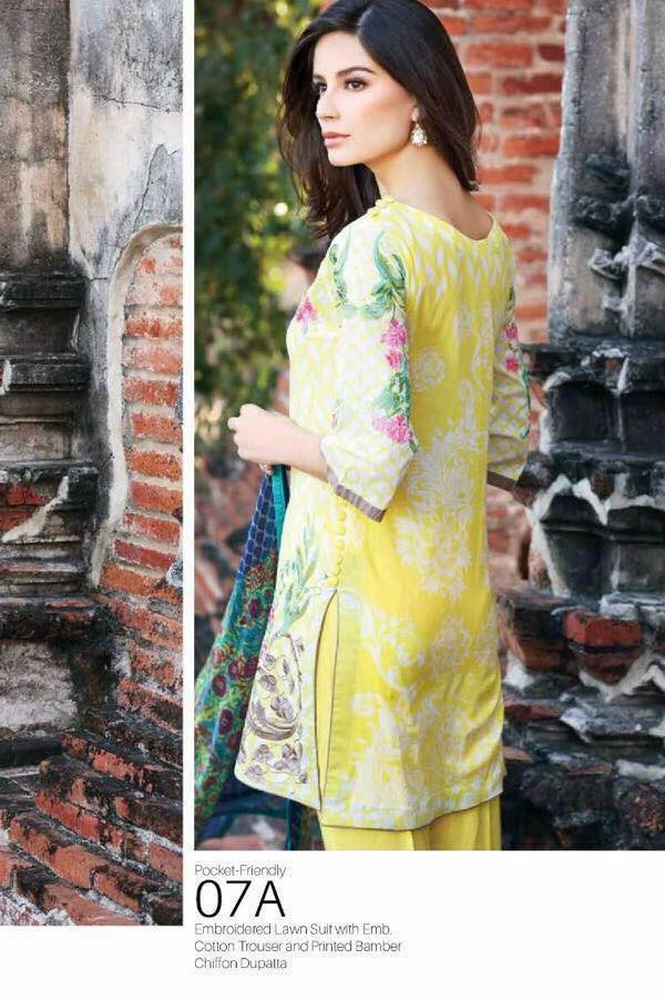 Latest 50 Dresses Pakistani New Designs For Girls 2017