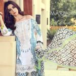MARIA B Lawn Catalog 2017