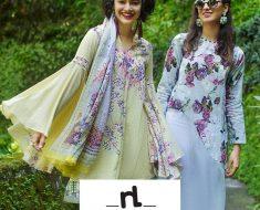 Nishat Linen Summer Sale 2017-Lawn Catalog
