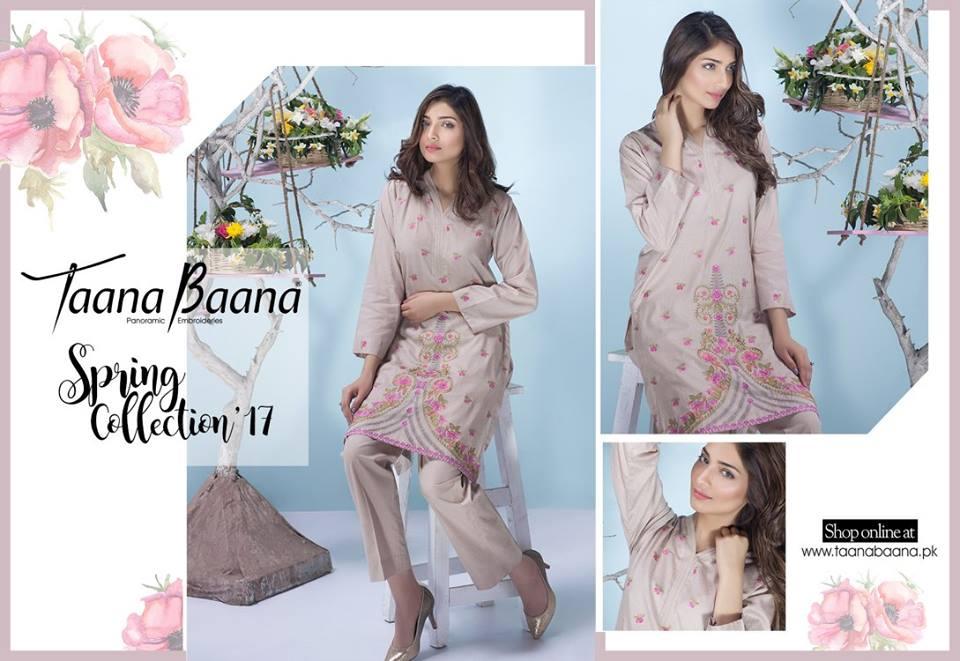 Taana Baana Lawn Summer Sale- Fall Catalog