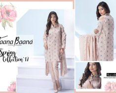 Taana Baana Lawn Summer Sale- Fall Catalog