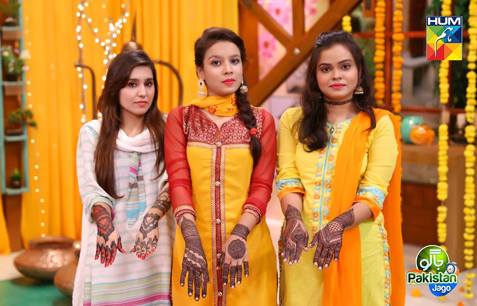 kashee Beauty Parlour Mehendi Designs
