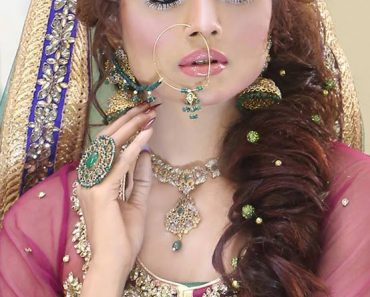 Kashee's Artist Bridal Makeup Beauty Parlour