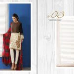 Charizma Embroidered Swiss Lawn Eid Collection