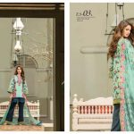 Kalyan Digital Embroider Eid Collection 2017