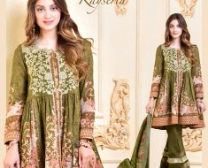 Kayseria Eid Collection 2017