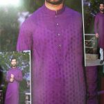Kurta Shalwar Men Junaid Jamshed Eid Collection