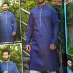 Kurta Shalwar Men Junaid Jamshed Eid Collection