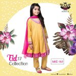 Maria B Eid Designs Unstitched, Stitched Casual & Party Wear