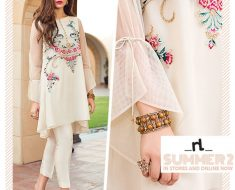 Nishat Linen Eid Collection 2017- Lawn Catalog