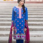 Oaks Stitched Collection 2017 Spring Collection Volume 1