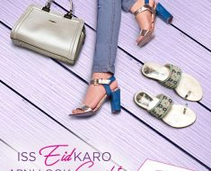 Stylo Shoes Eid Collection 2017 For Ladies